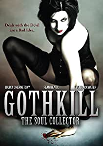 Gothkill: The Soul Collector