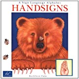 Handsigns, Kathleen Fain, 0811811964