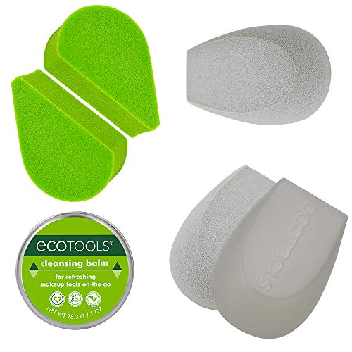 Ecotools Makeup Blender, Beauty Sponge