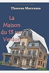 La Maison du 13 rue Verdon (French Edition) Paperback
