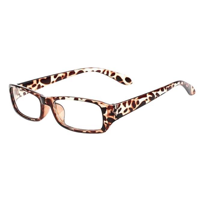 Deylaying Plein Cadre CR-39 Résine Lentilles Myopie Des lunettes Petite vue  Distance Myope Lunettes b862f61590f
