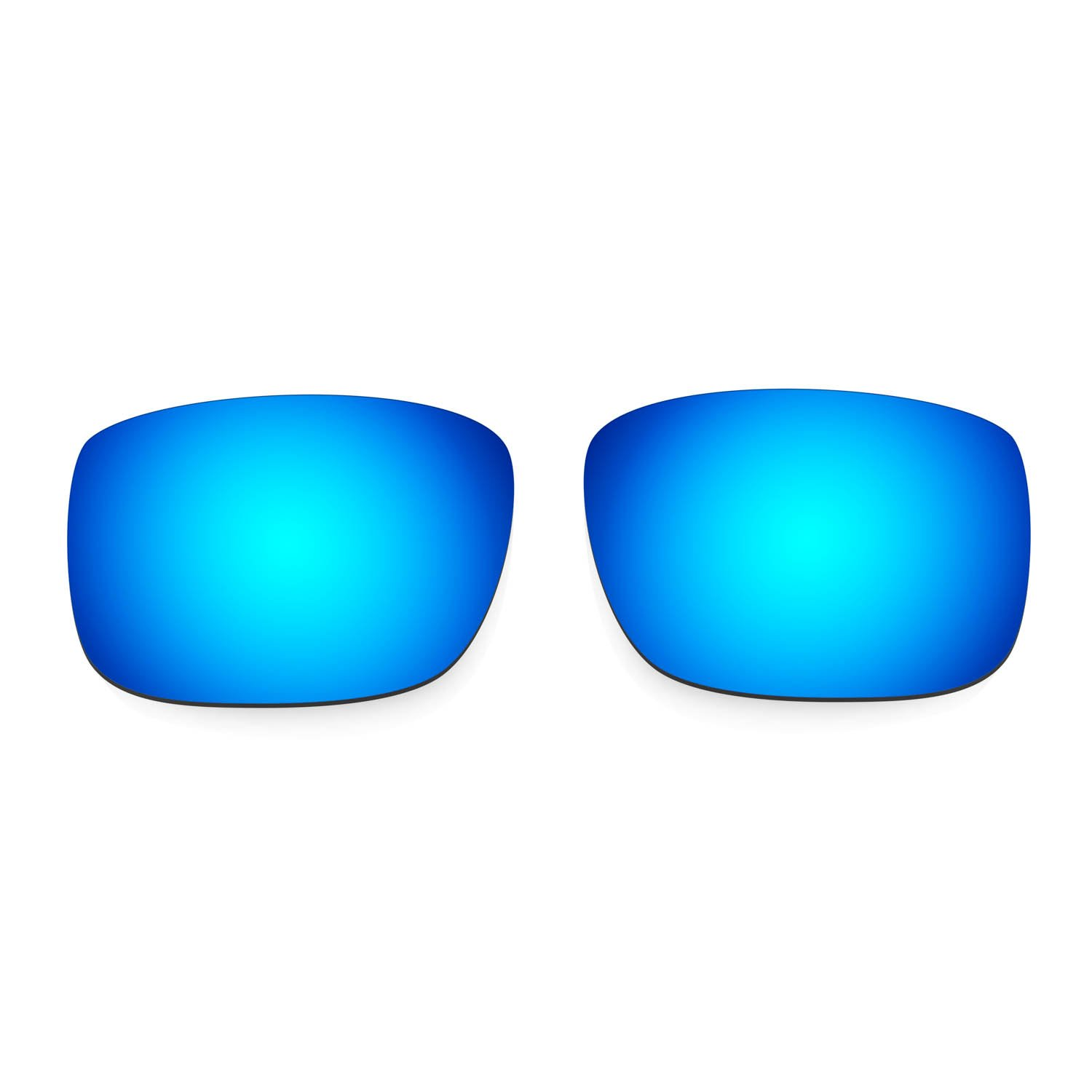 HKUCO Mens Replacement Lenses For Oakley Drop Point Sunglasses Blue Polarized PIDoig3X