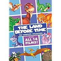 Deals on The Land Before Time: The Complete Collection