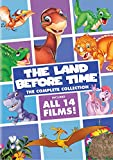 DVD : The Land Before Time: The Complete Collection