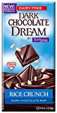 Dream Choc Bar Rice Crunch, 3 oz