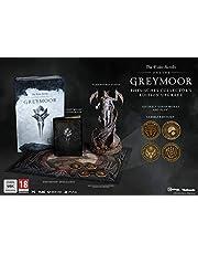The Elder Scrolls Online: Greymoor - Collectors Edition Windows