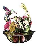 Santoro Pirouettes PS047 Hummingbirds 3D Pop up Card