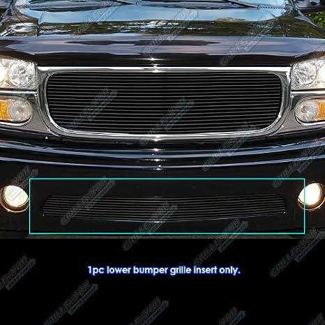 2006 Gmc Denali >> Amazon Com 99 06 Gmc Yukon Denali 01 06 Xl 02 06 Sierra