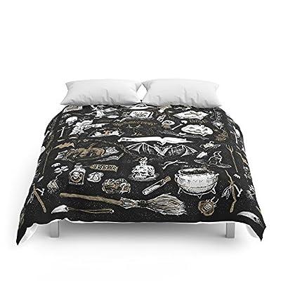 Society6 Witchcraft Comforter