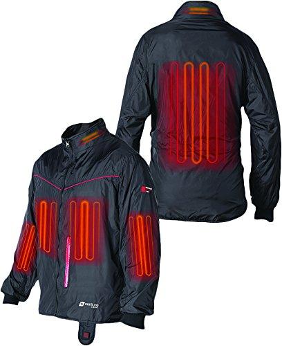 Heated Motorcycle Jacket - 2