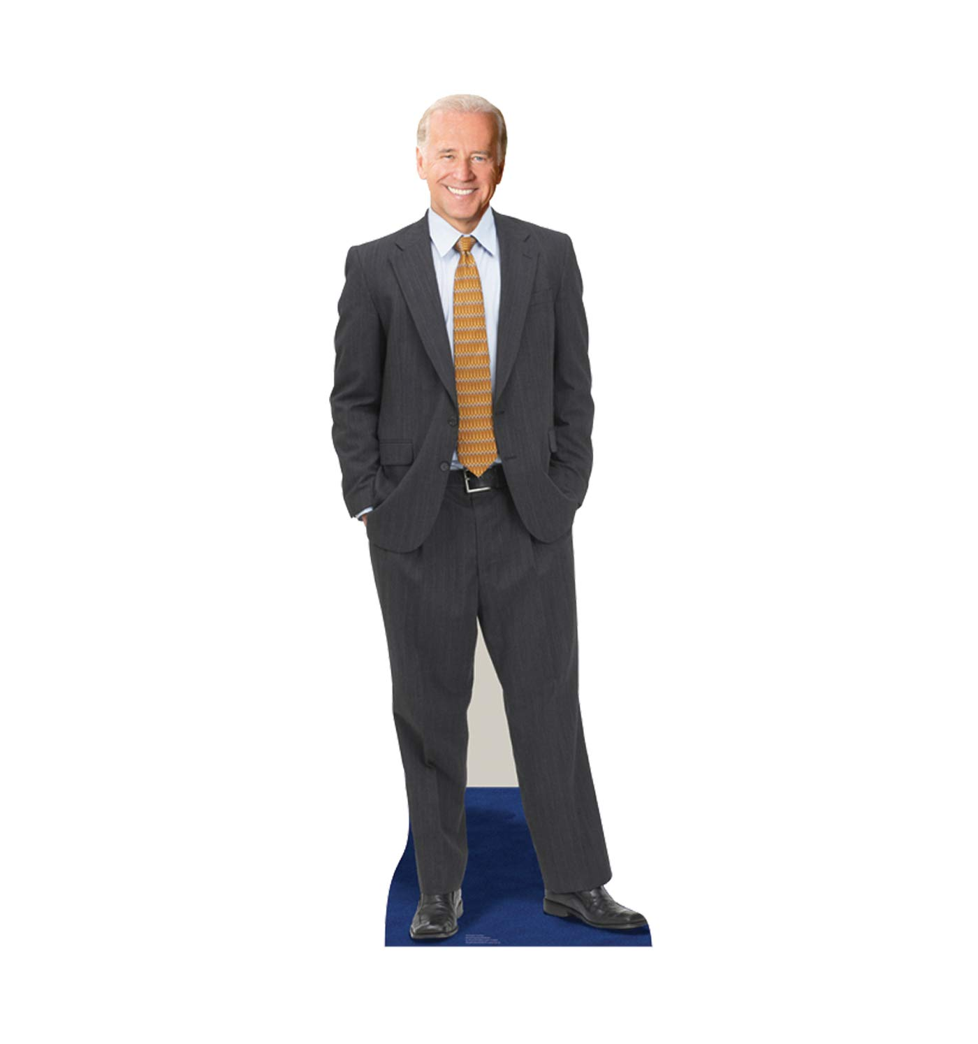 Advanced Graphics Vice President Joe Biden Life Size Cardboard Cutout Standup