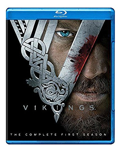 Vikings: Season 1 [Bluray]