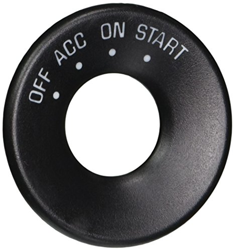 - Genuine GM 2852049 Ignition Lock Cylinder Bezel