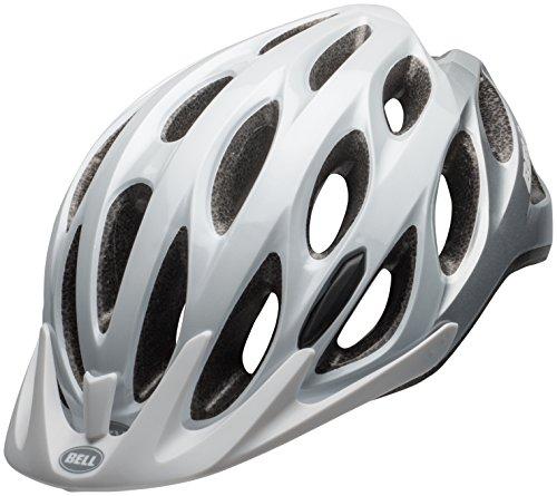 Bell Traverse MIPS Bike Helmet - White/Silver