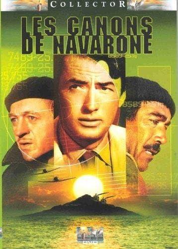 LES GRATUIT TÉLÉCHARGER NAVARONE CANONS DE