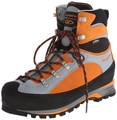 Scarpa Men's Triolet Pro GTX Mountaineering Boot