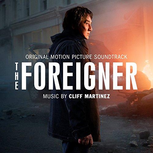 The Foreigner (Original Motion...
