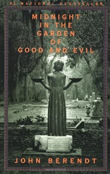 Midnight in the Garden of Good and Evil 0679751521 Book Cover