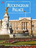 Buckingham Palace (Pitkin Guides)