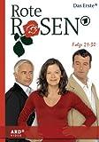 Rote Rosen - Folgen 21-30 (3 DVDs)