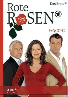 Rote Rosen Folgen 01 10 3 Dvds Amazonde Angela Roy Joachim