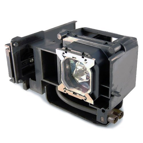 - Panasonic pt-52lcx66 Compatible Replacement Rptv Lamp Bulb with Housing