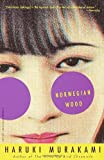 Norwegian Wood, Haruki Murakami, 0375704027