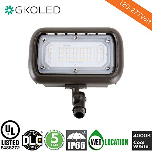 Waterproof Flood Light Fixture in Florida - 7