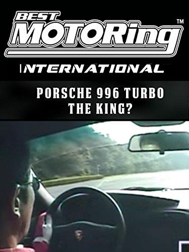 Best Motoring International - Porsche 996 turbo, The King?! ()