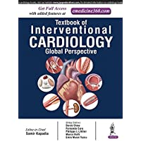 Textbook of Interventional Cardiology: A Global Perspective