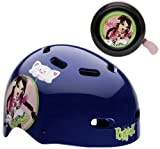Cheap Bell Child Bratz Multi-Sport Helmet+Bell