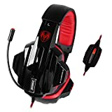 Somic E95 V2012 Black -Over USB 5.1 Vibration 5h Professional Bass Esports Gaming Headset the New Multi-unit System Full Hd Sound Field Positioning Gift for Kid