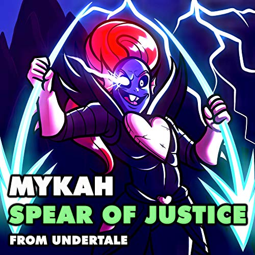 "Spear of Justice (From ""Undertale"")"