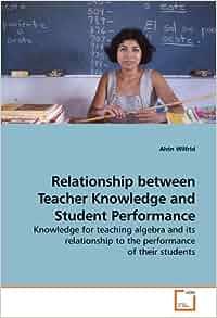 relationship between teacher and student essay