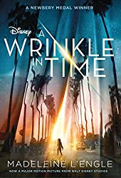 A Wrinkle in Time Movie Tie-In Edition (A Wrinkle in Time Quintet)