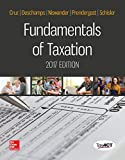 img - for Fundamentals of Taxation 2017 Edition book / textbook / text book