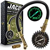 Best Bike Tire Gauges - JACO BikePro Presta Tire Pressure Gauge 160 PSI Review