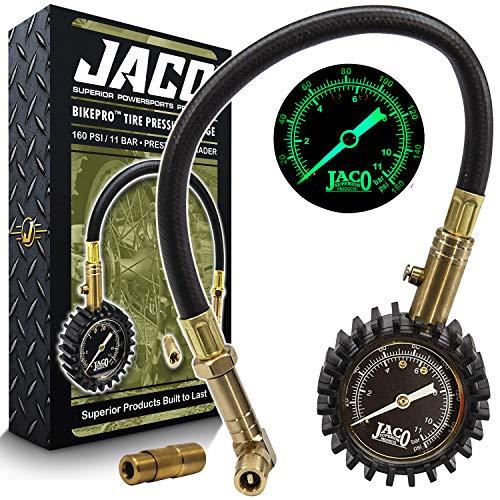 tire gauge presta - 3