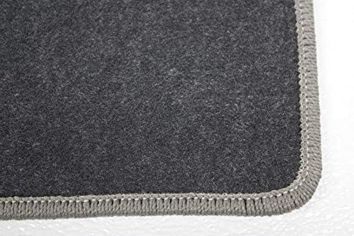 New OEM Nissan Xterra Complete 3-Piece Floor Mat Set Round Grommet Holes