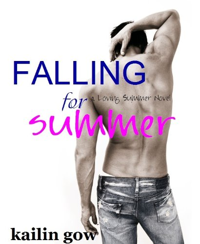 <strong>If You Liked H.M. Ward's Bestselling Romance <em>Damaged</em>, You'll Love <em>Falling for Summer</em> by Kailin Gow - 35 Rave Reviews & $2.99 on Kindle</strong>