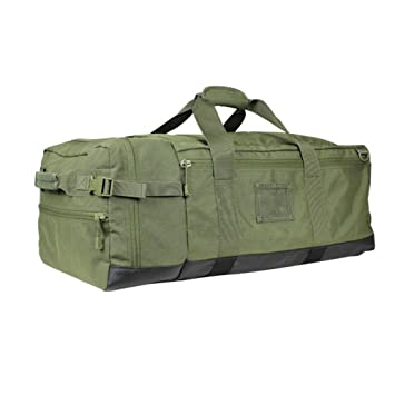 f558dd26fad7 Condor Colossus Duffle Bag Olive Drab  Amazon.co.uk  Sports   Outdoors
