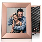 Best Digital Picture Frames - Nixplay Iris 8