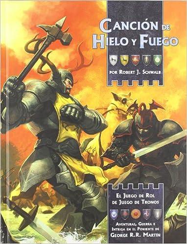 Real Libro Descarga Pdf Gratis Cancion De Hielo Y Fuego El Juego