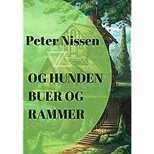 Og hunden buer og rammer (Danish Edition)