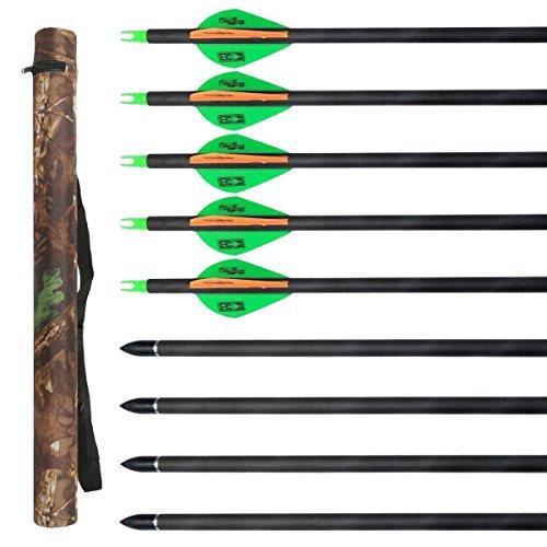 33 in carbon arrows - 7