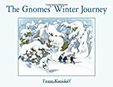 img - for The Gnomes' Winter Journey book / textbook / text book