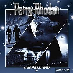 Perry Rhodan: Sammelband 2 (Perry Rhodan Sternenozean 4-6)