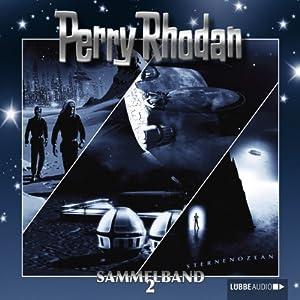 Perry Rhodan: Sammelband 2 (Perry Rhodan Sternenozean 4-6) Hörspiel