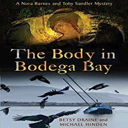The Body in Bodega Bay