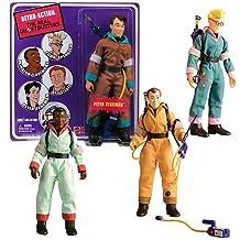 The Real Ghostbusters Retro Action Figure Wave 1 4-pack (includes Peter Venkman, Egon Spengler, Winston Zeddemore & Ray Stantz)